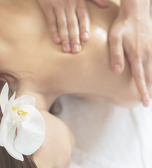 Myofascial Release Massage Therapy